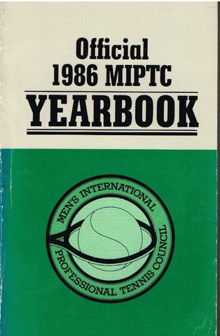 MIPTC Yearbook 1986