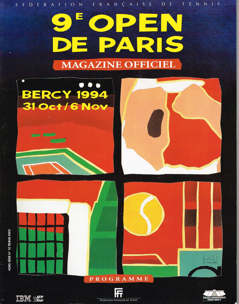 1994 Open de Paris