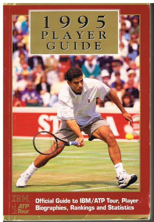 1995 ATP Player Guide