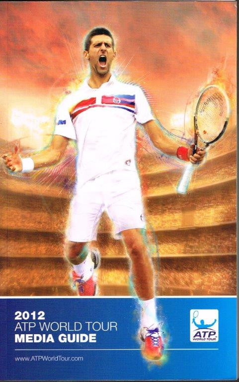 2012 ATP World Tour Media Guide