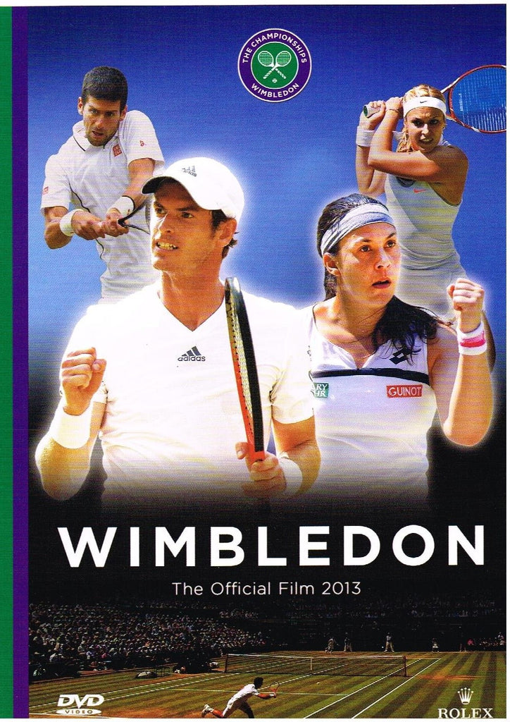 2013 Wimbledon Official Film