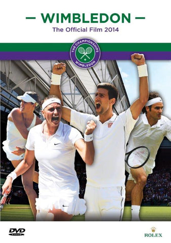 2014 Wimbledon Official Film