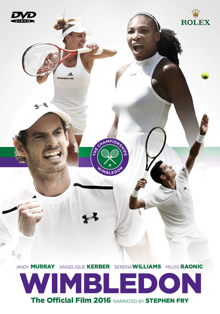 2016 Wimbledon Official Film