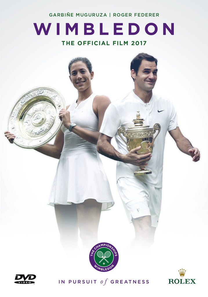 Wimbledon 2017 Official Film