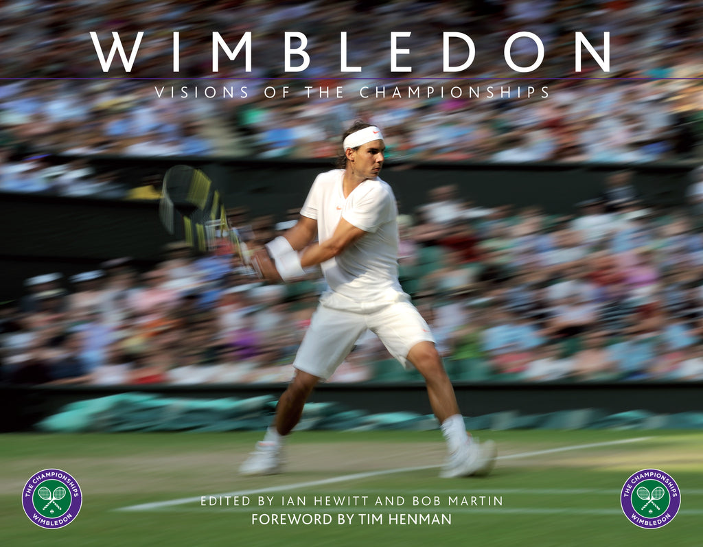 Wimbledon - Visions of The Championships