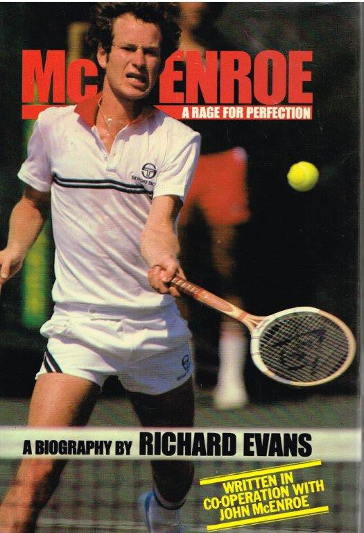 McEnroe - A Rage for Perfection