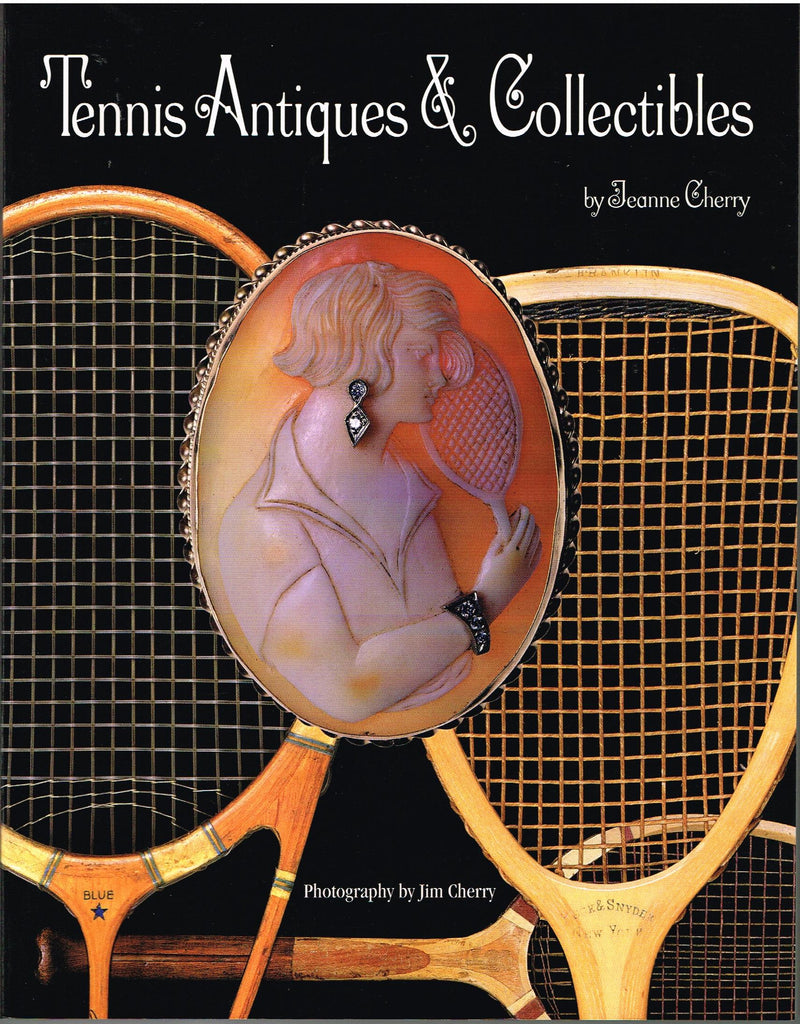 Tennis Antiques & Collectibles