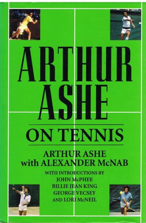 Arthur Ashe on Tennis