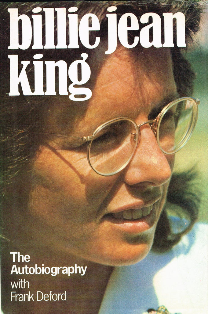 Billie Jean King - The Autobiography