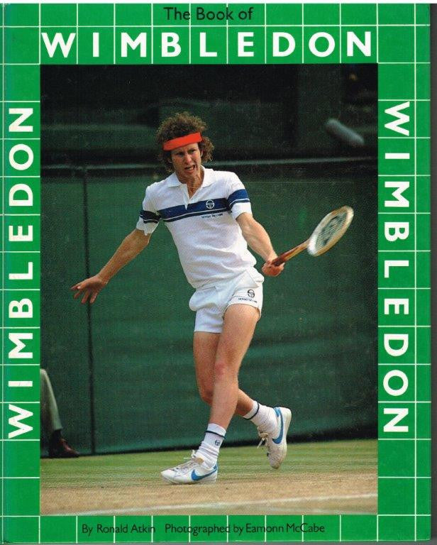 The Book of Wimbledon