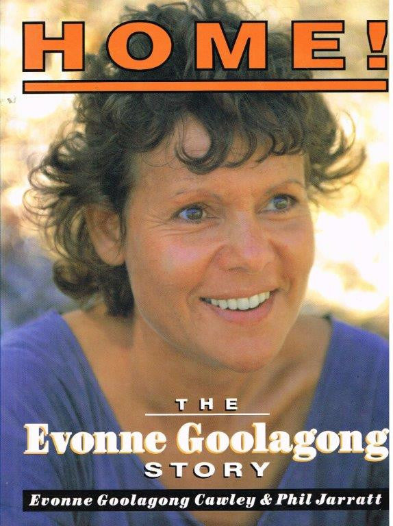 HOME!  The Evonne Goolagong Story