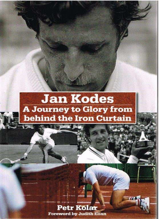 JAN KODES A Journey to Glory from Behind the Iron Curtain