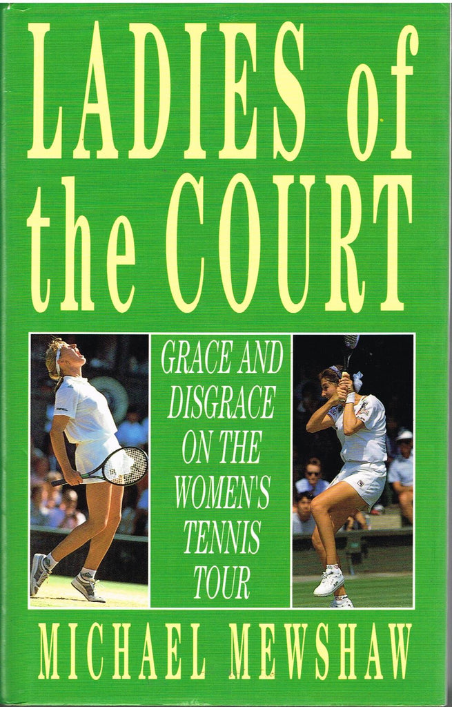 Ladies of the Court