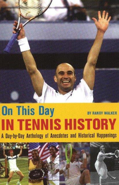 On This Day in Tennis