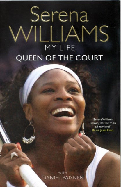 Serena Williams - Queen of the Court