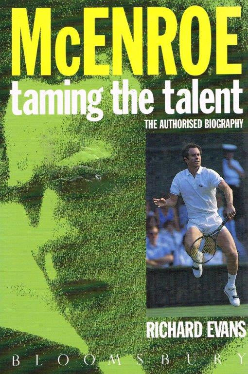 McEnroe - Taming The Talent