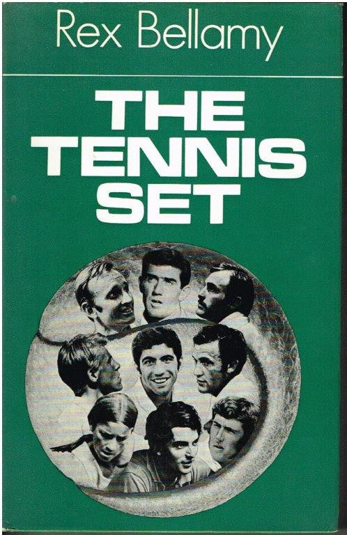 The Tennis Set