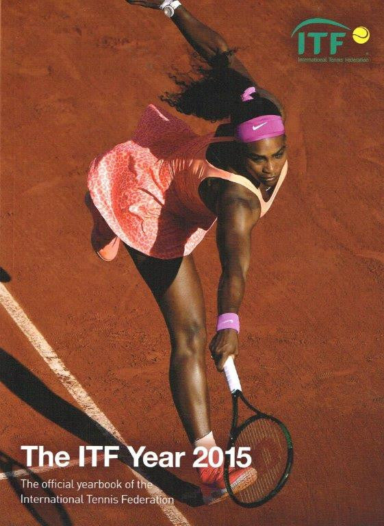 The ITF Year 2015