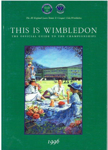 1996 This is Wimbledon