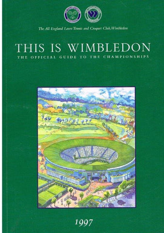 1997 This is Wimbledon