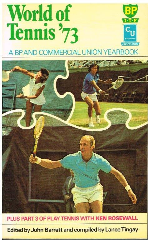 World of Tennis '73