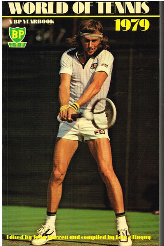 1979 World of Tennis Yearbook