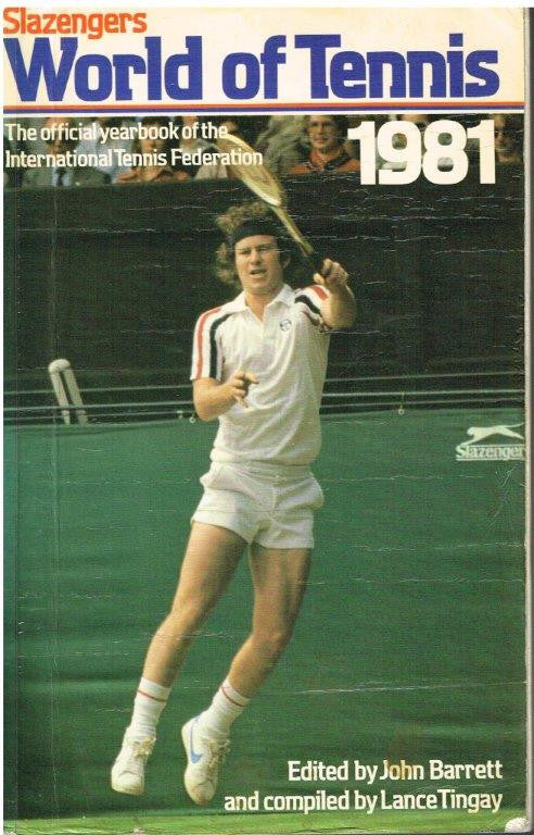 World of Tennis 1981