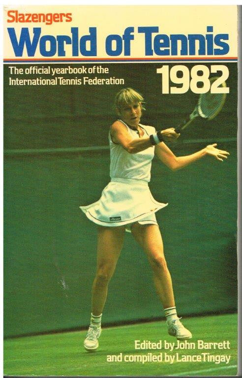 World of Tennis 1982