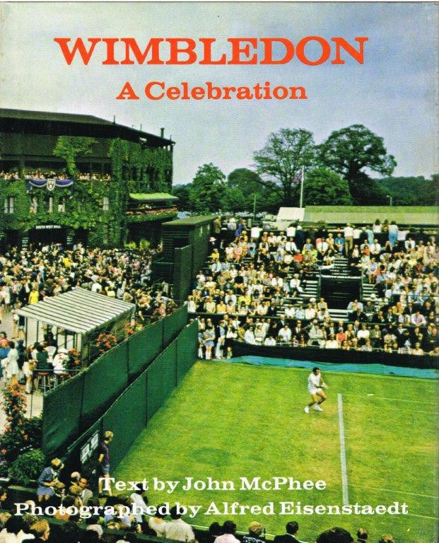 Wimbledon - A Celebration