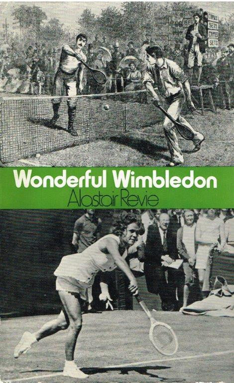 Wonderful Wimbledon