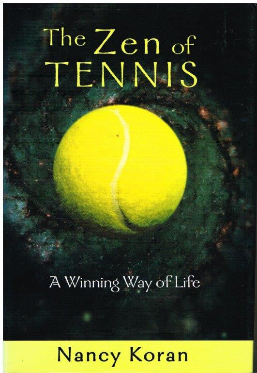 The Zen of Tennis