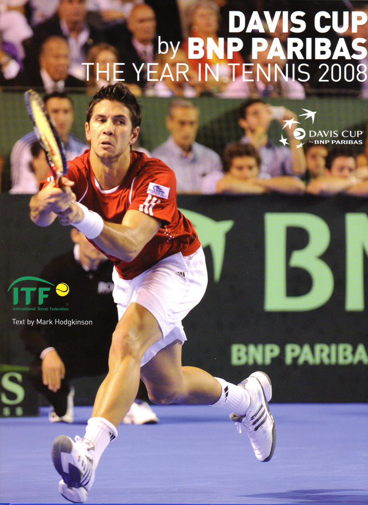 Davis Cup - The Year in Tennis 2008