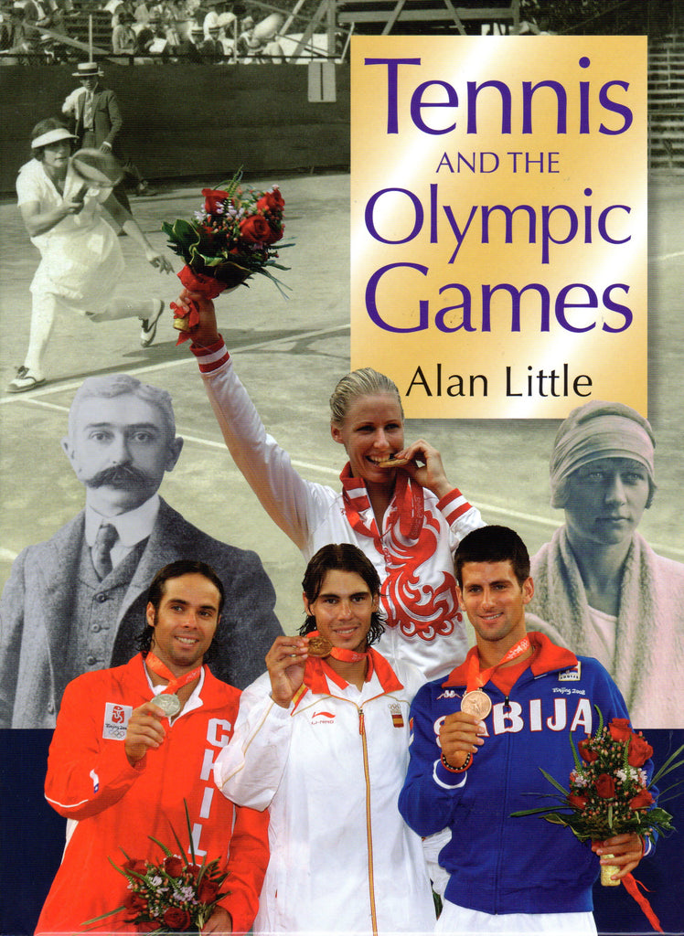 Tennis and the Olympic Games
