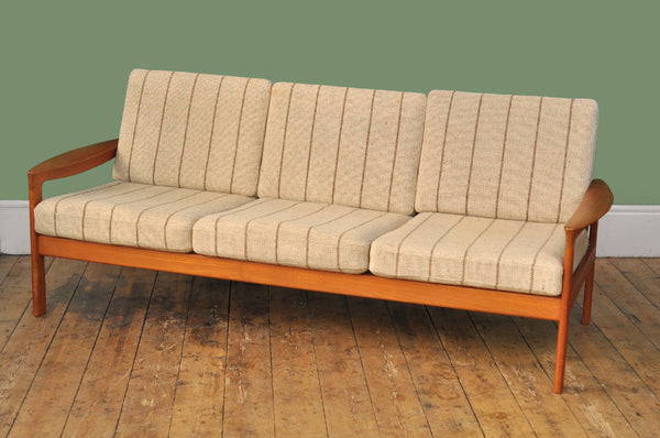 ON HOLD//Three Seater Sofa
