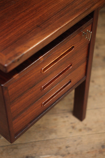 ON SALE // Rosewood Executive Desk