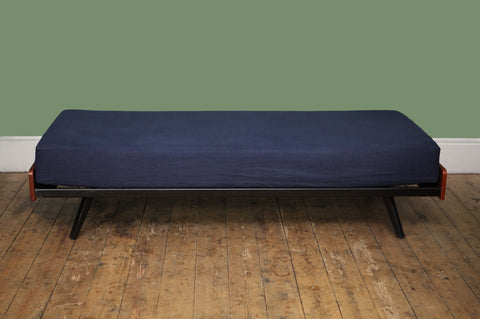 Danish Teak Daybed - Forest London