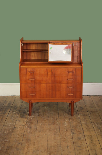 Danish Teak Bureau - Forest London