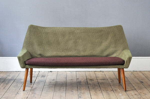 Dutch Two Seater Sofa