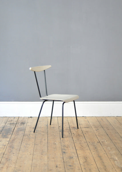 Wim Rietveld Side Chair