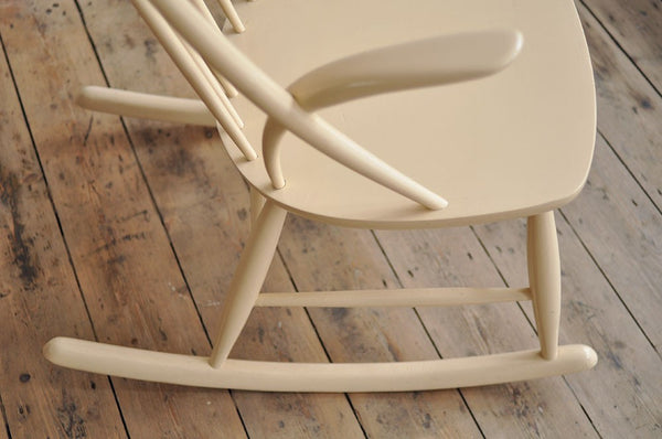 Illum Wikkelso Rocking Chair