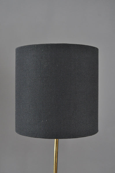 Black Short Lampshade