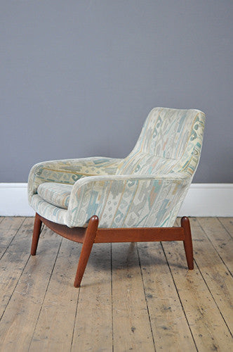 Unique Bovenkamp Armchair