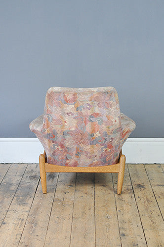 Unique Bovenkamp Armchair - Forest London