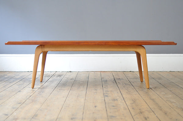 Fine Bovenkamp Coffee Table
