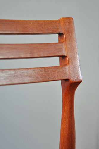 Bovenkamp Dining Chairs