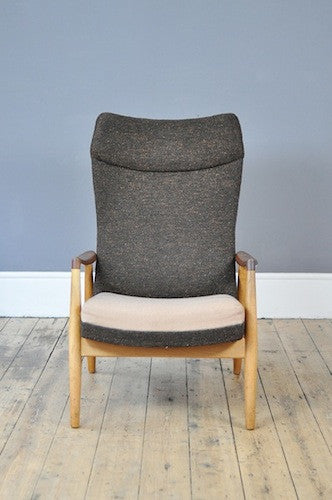 A Pair of Bovenkamp Armchairs - Forest London