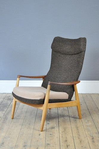 A Pair of Bovenkamp Armchairs
