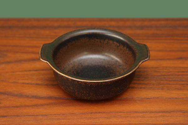 Mid-Century Soup Bowl by Arabia Finland