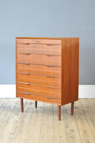 Decorative Chest of Drawers - Forest London