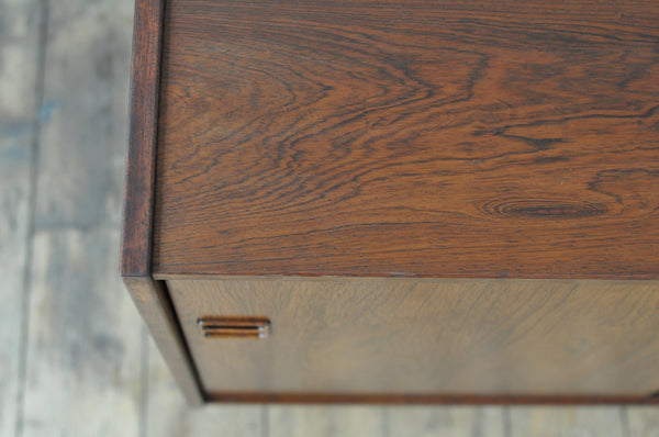 Rosewood cabinet - Forest London